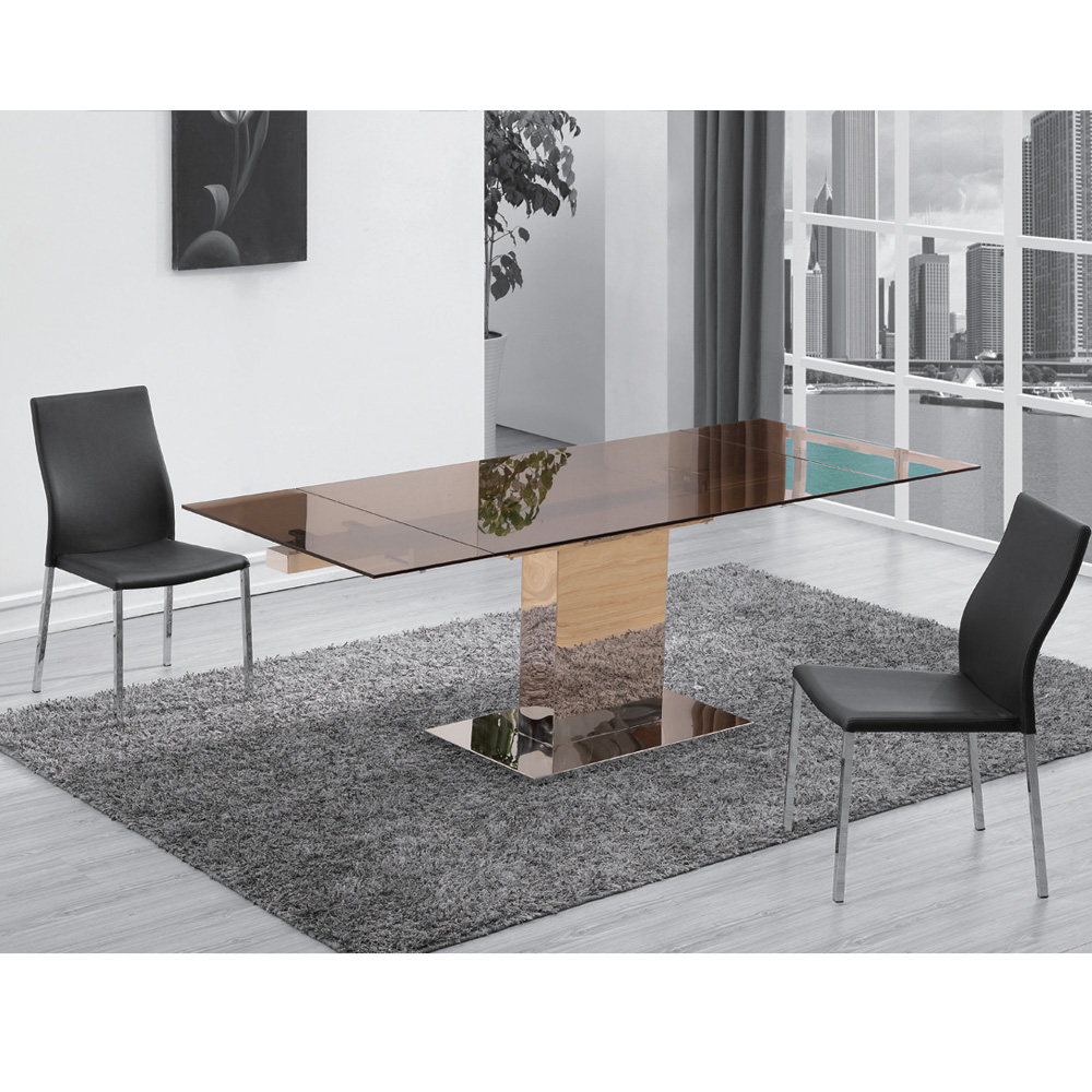 MESA LUJO extensible - Canal Home