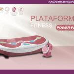 PLATAFORMA POWER PINK
