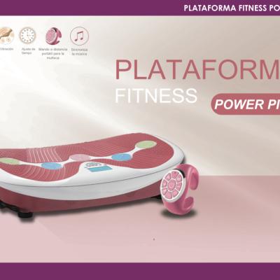 Plataforma Power Gold