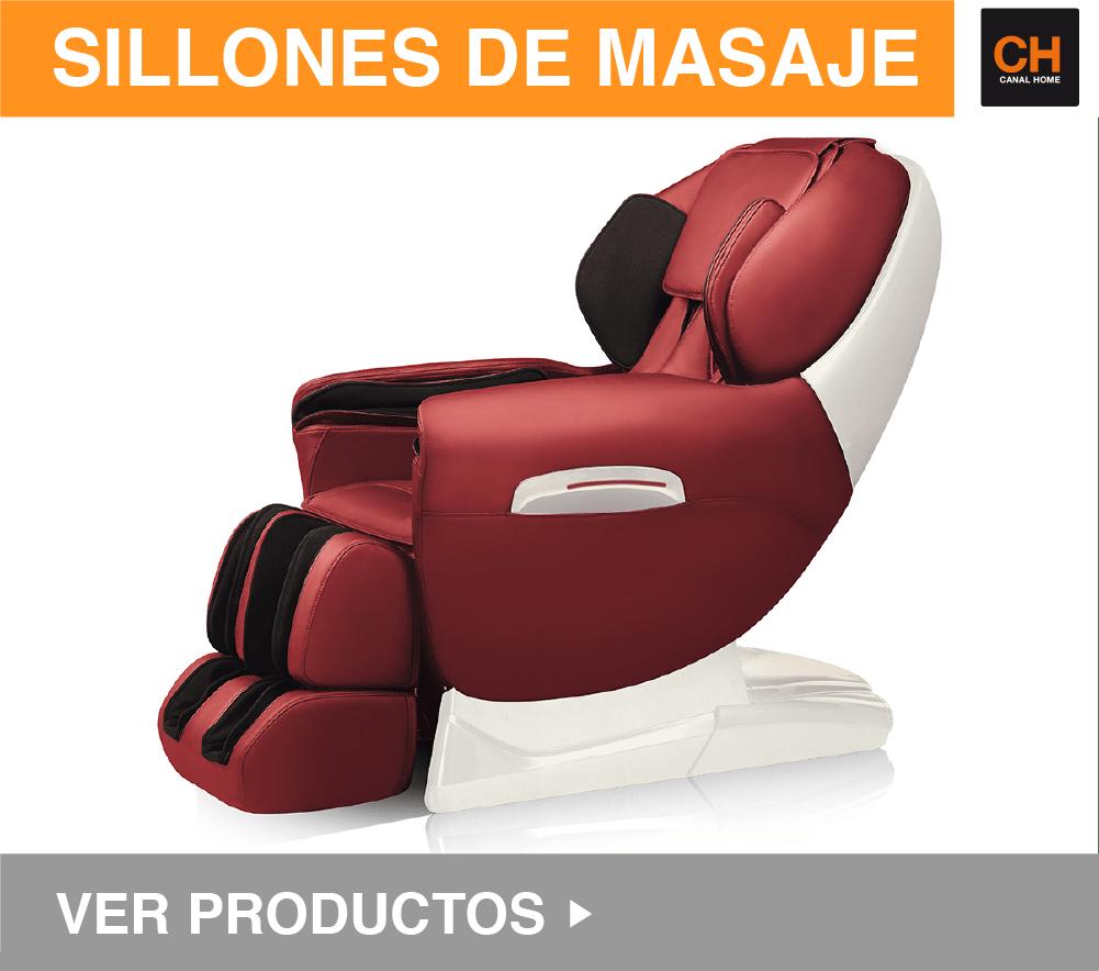 SILLONES DE MASAJE 8